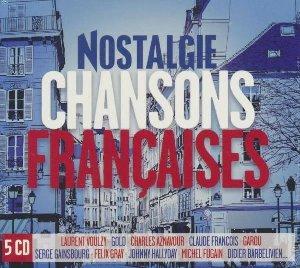 Nostalgie Chansons françaises / Gold, Cookie Dingler, Lio, ... [et al.] | Lio