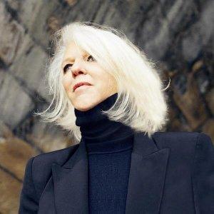 Something / Anne Ducros, chant | Ducros, Anne. Chanteur