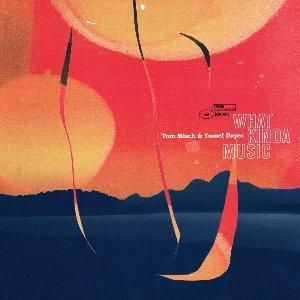 What kinda music : avec Freddie Gibbs, voc. / Tom Misch, voix, guit. | Misch, Tom. Guitare. Voix - non spécifié