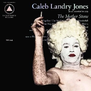 The Mother stone / Caleb Landry Jones | Landry Jones, Caleb