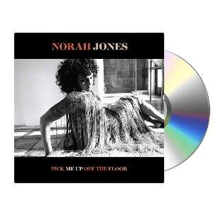 Pick me up off the floor / Norah Jones, chant | Jones, Norah. Compositeur. Voix de femme. Piano