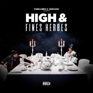 High & fines herbes / Caballero | Caballero