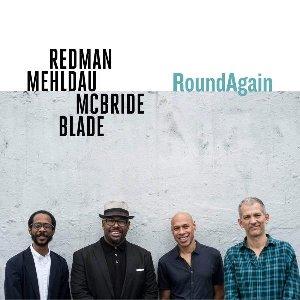 Roundagain / Joshua Redman, saxo t et s | Redman, Joshua. Saxophone