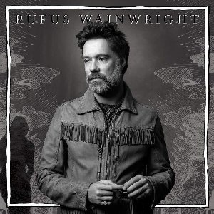 Unfollow the rules : Deluxe version / Rufus Wainwright | Wainwright, Rufus