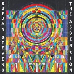 The Ascension / Sufjan Stevens | Stevens, Sufjan