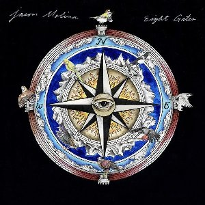 Eight gates / Jason Molina   Molina, Jason