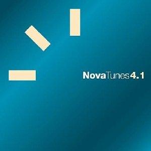 Nova tunes 4.1 / Andrea Laszio de Simone, Mura Masa, Slowthai, ... [et al.] | Laszio de Simone, Andrea