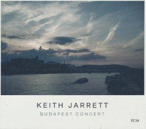 Budapest concert / Keith Jarrett, p | Jarrett, Keith. Compositeur