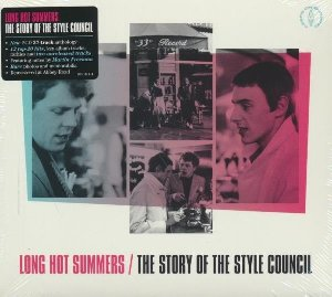 Long hot summers : The story of The Style Council / The Style Council  | Style Council (The)