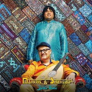 Janna aana / Markus & Shazad | Shahzad
