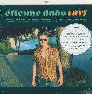 Surf : vol. 1 & 2 / Etienne Daho | Daho, Etienne