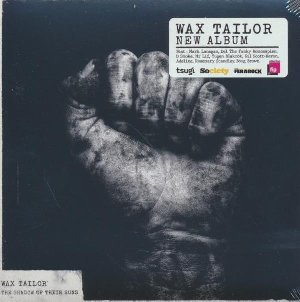 The Shadow of their suns / Wax Tailor | Tailor, Wax