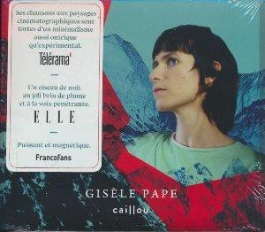 Caillou / Gisèle Pape | Pape, Gisèle