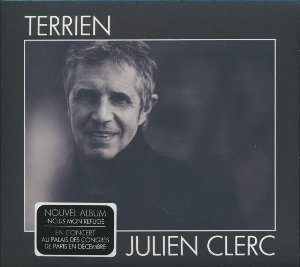 Terrien / Julien Clerc | Clerc, Julien