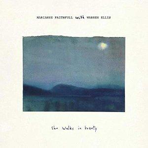 She walks in beauty / Marianne Faithfull, chant | Faithfull, Marianne
