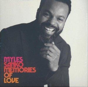 Memories of loves / Myles Sanko | Sanko, Myles
