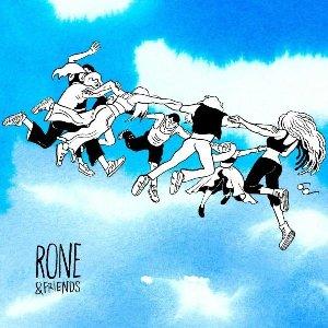 Rone & friends / Rone | Rone