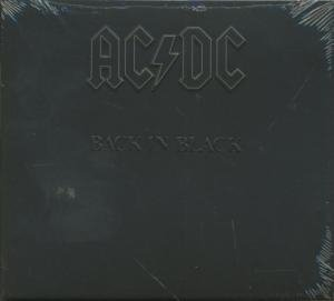 Back in black / AC/DC | Ac/Dc