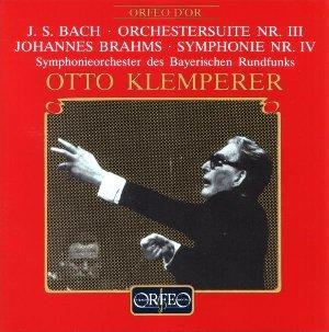 Orchestersuite nr. III / Jean-Sébastien Bach | Bach, Jean-Sébastien. Compositeur
