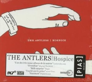 Hospice / The Antlers  | Antlers (The)