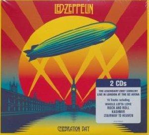 Celebration day / Led Zeppelin   Led Zeppelin