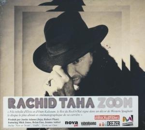 Zoom / Rachid Taha | Taha, Rachid