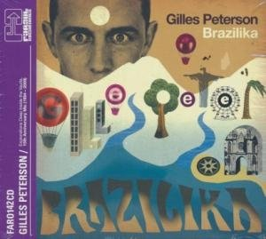 Brazilika / Gilles Peterson, deejay | Peterson, Gilles