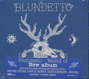 World of / Blundetto | Blundetto, Max Guiguet, pseud.