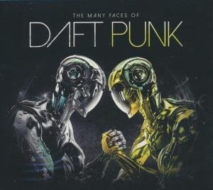 The Many faces of Daft Punk / Daft Punk | Rodgers, Nile