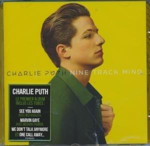 Nine track mind / Charlie Puth | Trainor, Meghan