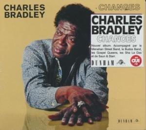Changes / Charles Bradley | Bradley, Charles