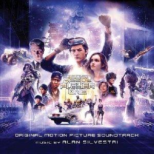 Ready player one  : BO du film de Steven Spielberg