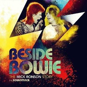 Beside Bowie  : BO du documentaire de Jon Brewer
