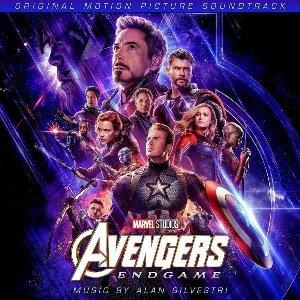 Avengers  : BO du film de Joe Russo & Anthony Russo