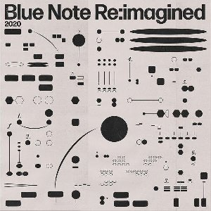 Blue Note re-imagined 2020