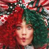 Everyday is Christmas |  Sia (1975-....). Chanteur