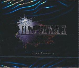 Final fantasy XV : Original soundtrack |