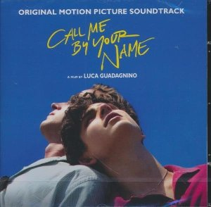 Call me by your name : Original motion picture soundtrack   Adams, John (1947-....). Compositeur