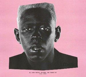 Igor | Tyler, the Creator (1991-....). Chanteur