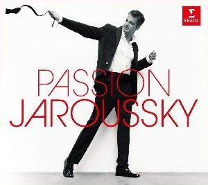 Passion Jaroussky   Jaroussky, Philippe (1978-....) - contre-ténor. Chanteur