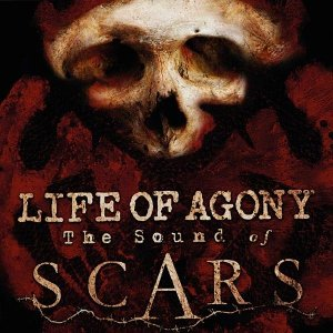 The sound of scars | Life Of Agony. Interprète