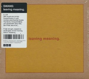 Leaving meaning. | Swans. Interprète