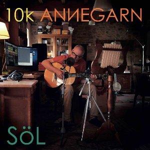 Söl   Annegarn, Dick (1952-....). Chanteur