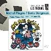 Moshe Mouse crucifixion. Don Juan 73 : BO du film de Roger Vadim | Michel Magne (1930-1984). Compositeur