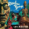 Ritual of the savage : Le sacre du sauvage   Les Baxter And His Orchestra. Musicien