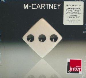 McCartney III | McCartney, Paul (1942-....)