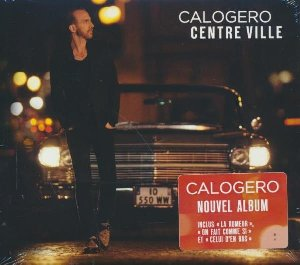Centre ville | Calogero (1971-....)