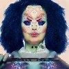 Utopia    Björk (1965-....). Chanteur