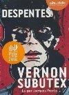 Vernon Subutex. 1   Virginie Despentes (1969-....). Auteur