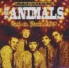 Live in Paris 1965 - Legendary radio broadcast | The Animals (Groupe de rock anglais)